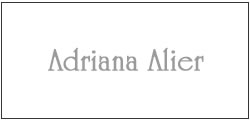 adriana alier en caterina novias sabadell