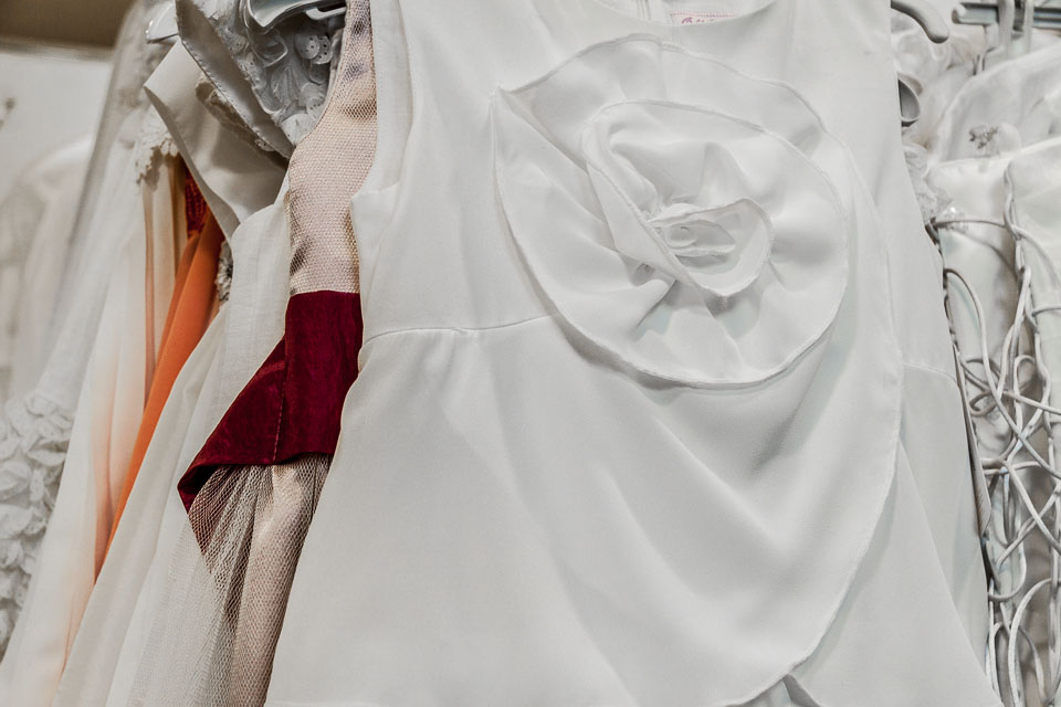 vestidos de arras Sabadell Caterina