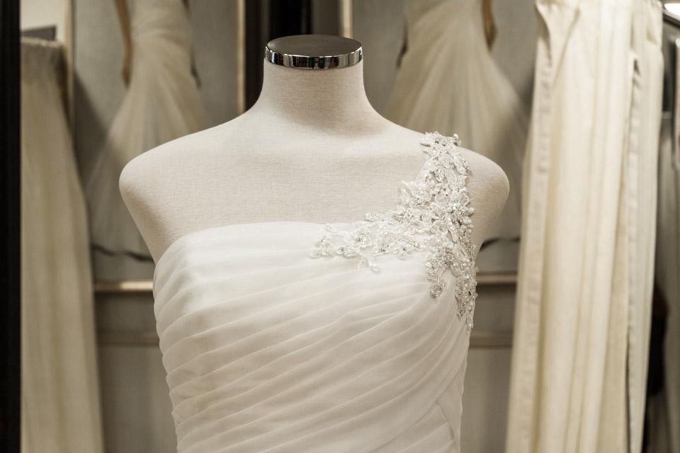 vestidos de novia Sabadell Caterina
