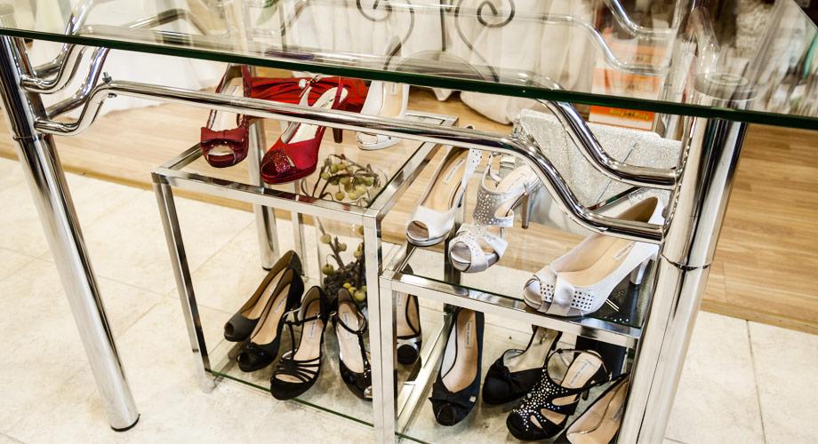 Zapatos de fiesta Sabadell Caterina